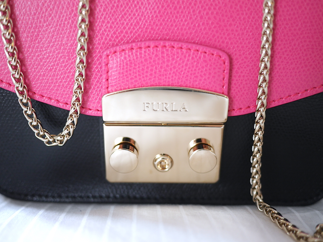 Happy Birthday To Me Furla Metropolis Bag The Classy Cloud And Here Is Secret Genius Idea Of Having 3 Different Bags