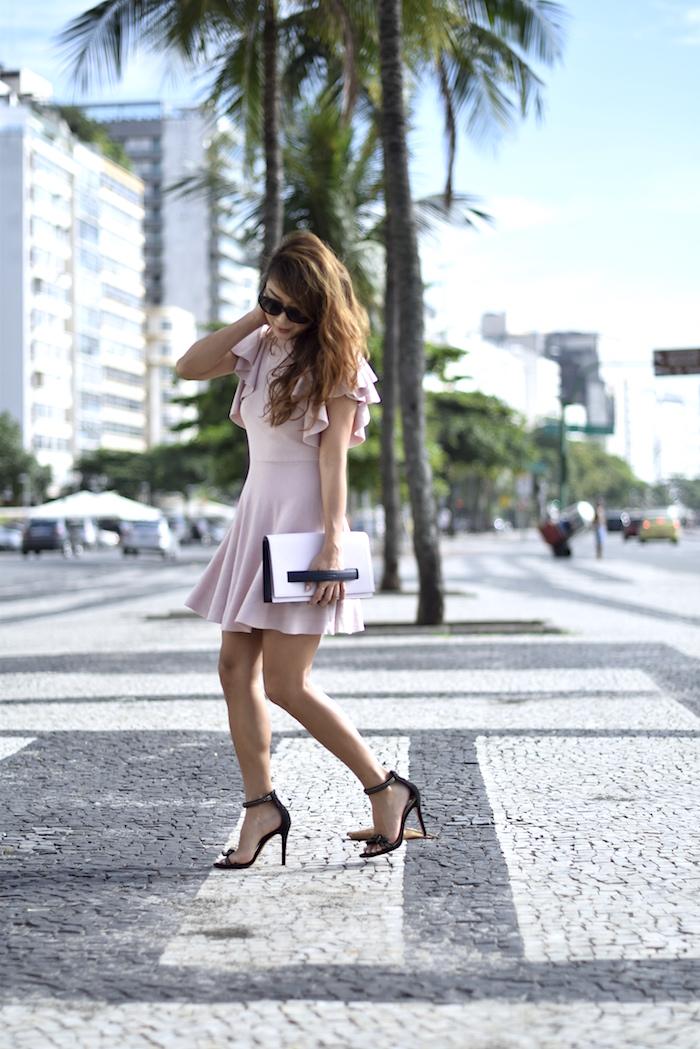 Dress by Chicwish