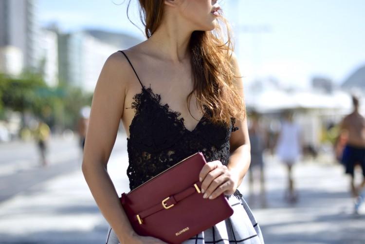 red bag by blumbag