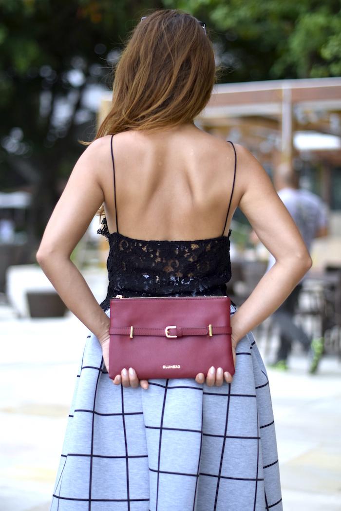 Bag by Blumbag