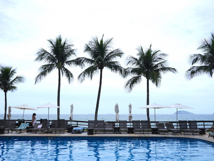 Sheraton Grand Rio Hotel and Resort | Rio de Janeiro