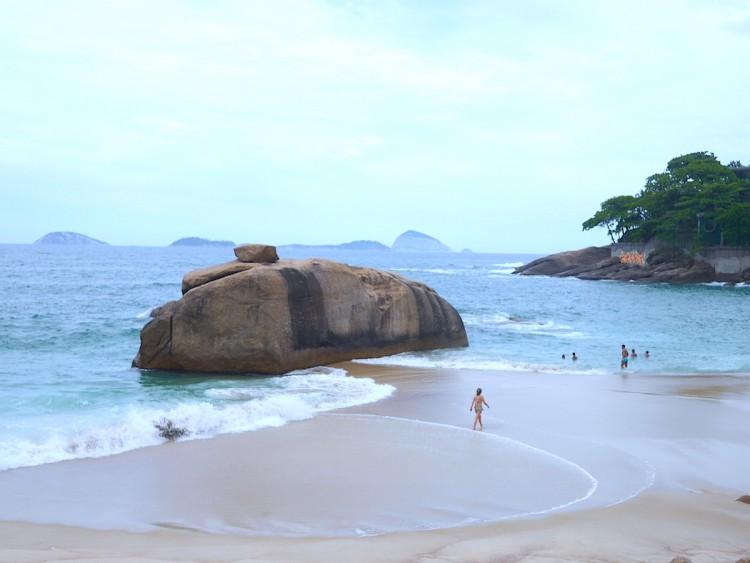 Sheraton Grand Rio Hotel and Resort | Rio de Janeiro meer