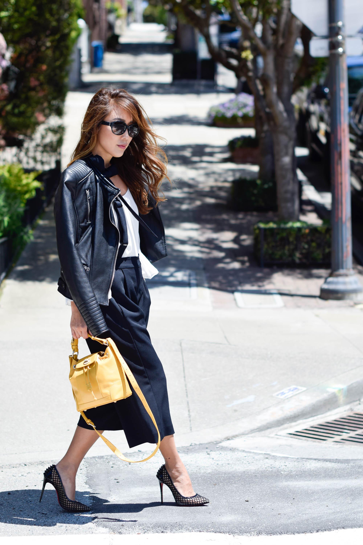 theclassycloud-black-culotte-offshoulder-blouse-san-francisco (1 von 12)