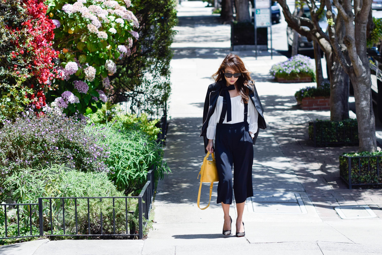 theclassycloud-black-culotte-offshoulder-blouse-san-francisco (1 von 4)