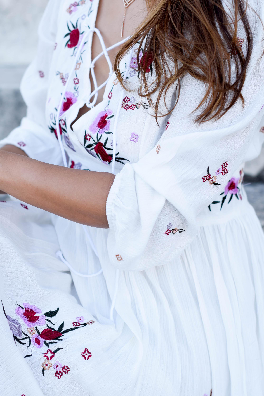 theclassycloud-chicwish-floral-maxi-dress-nude heels (7 von 7)