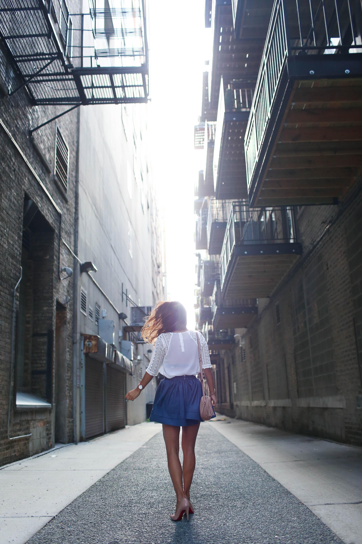 theclassycloud-denim-skirt-gucci-sohobag-chicago-2-von-7