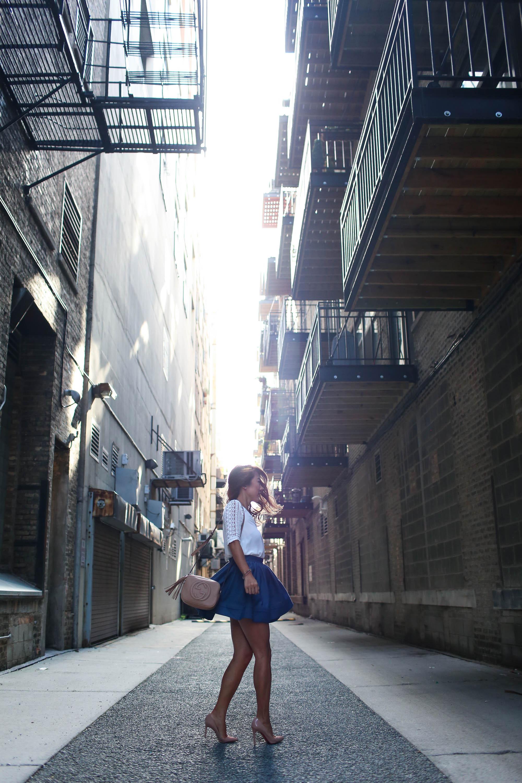 theclassycloud-denim-skirt-gucci-sohobag-chicago-3-von-7