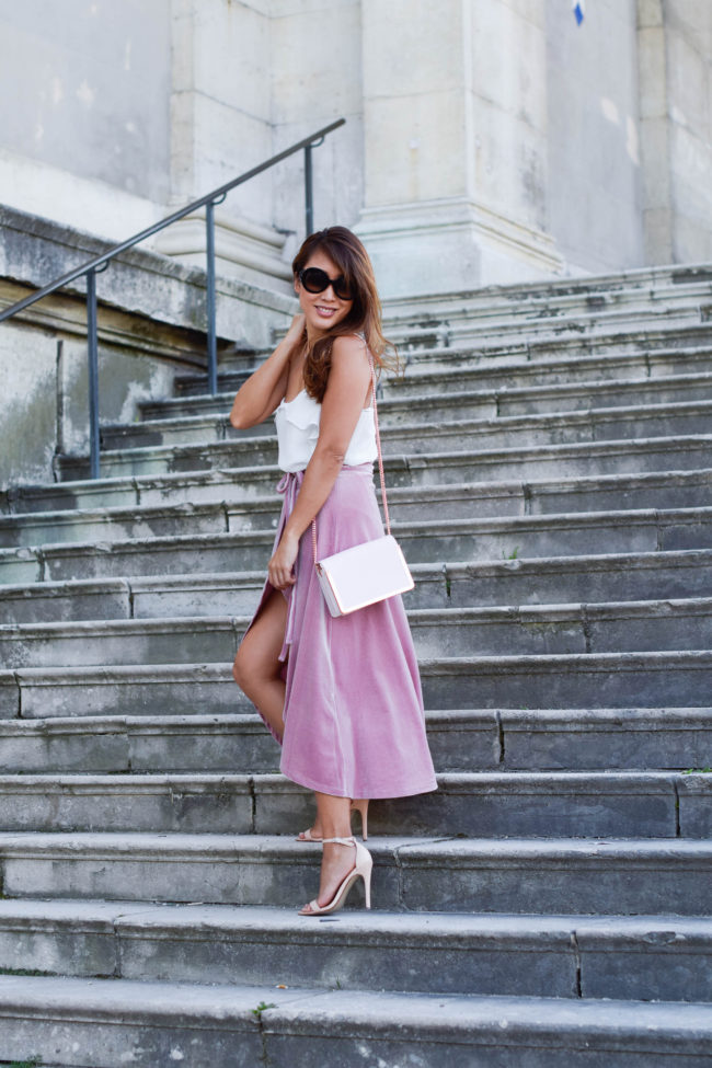 theclassycloud-pink-velvet-skirt (11 von 16)