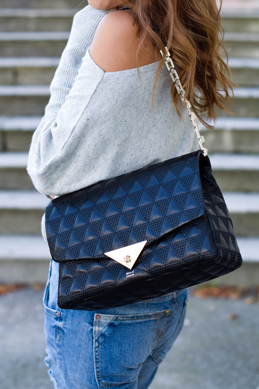 theclassycloud-grey-offshoulder-knit-black-bag-6-von-7