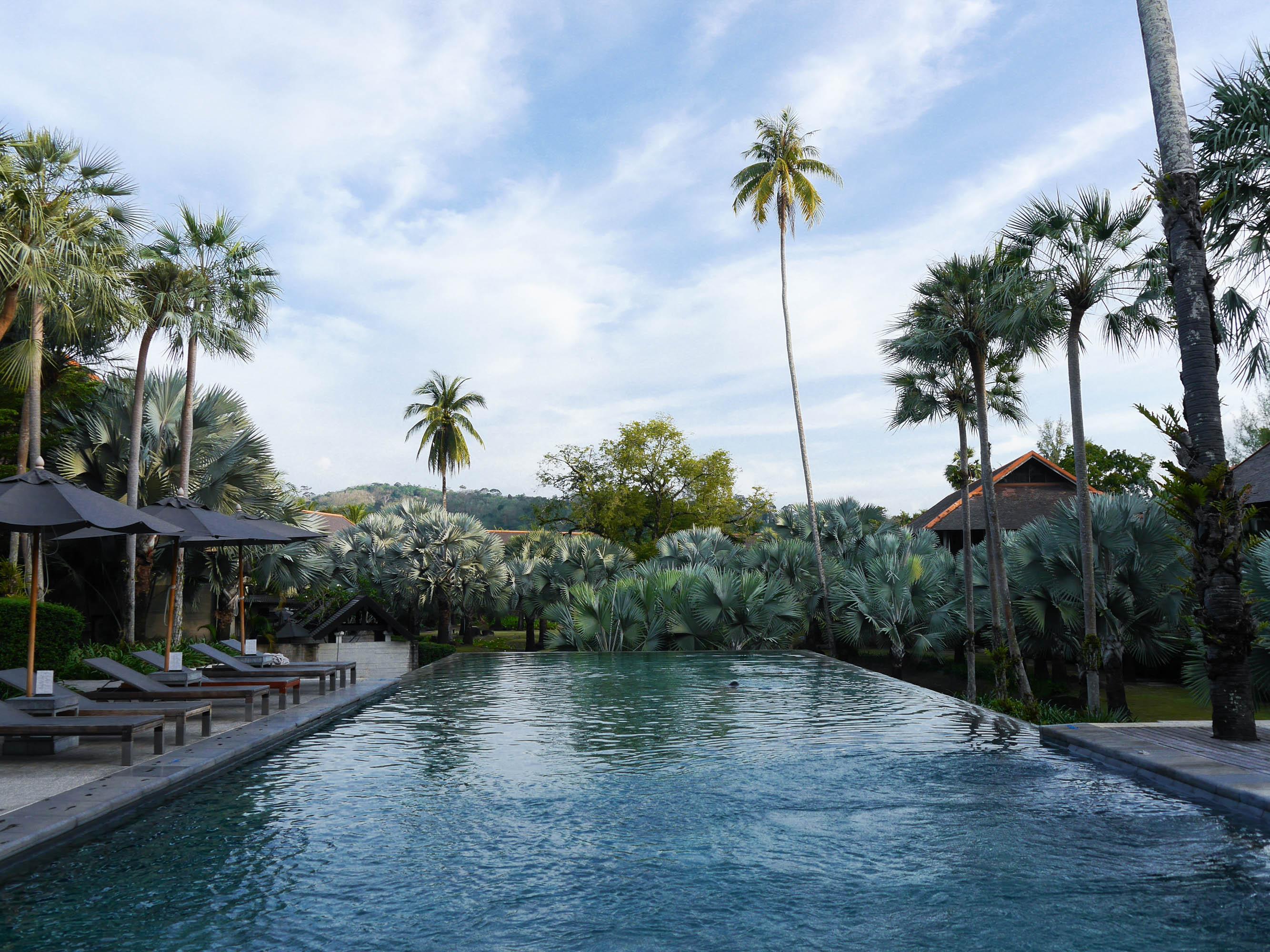 hotel review the slate phuket