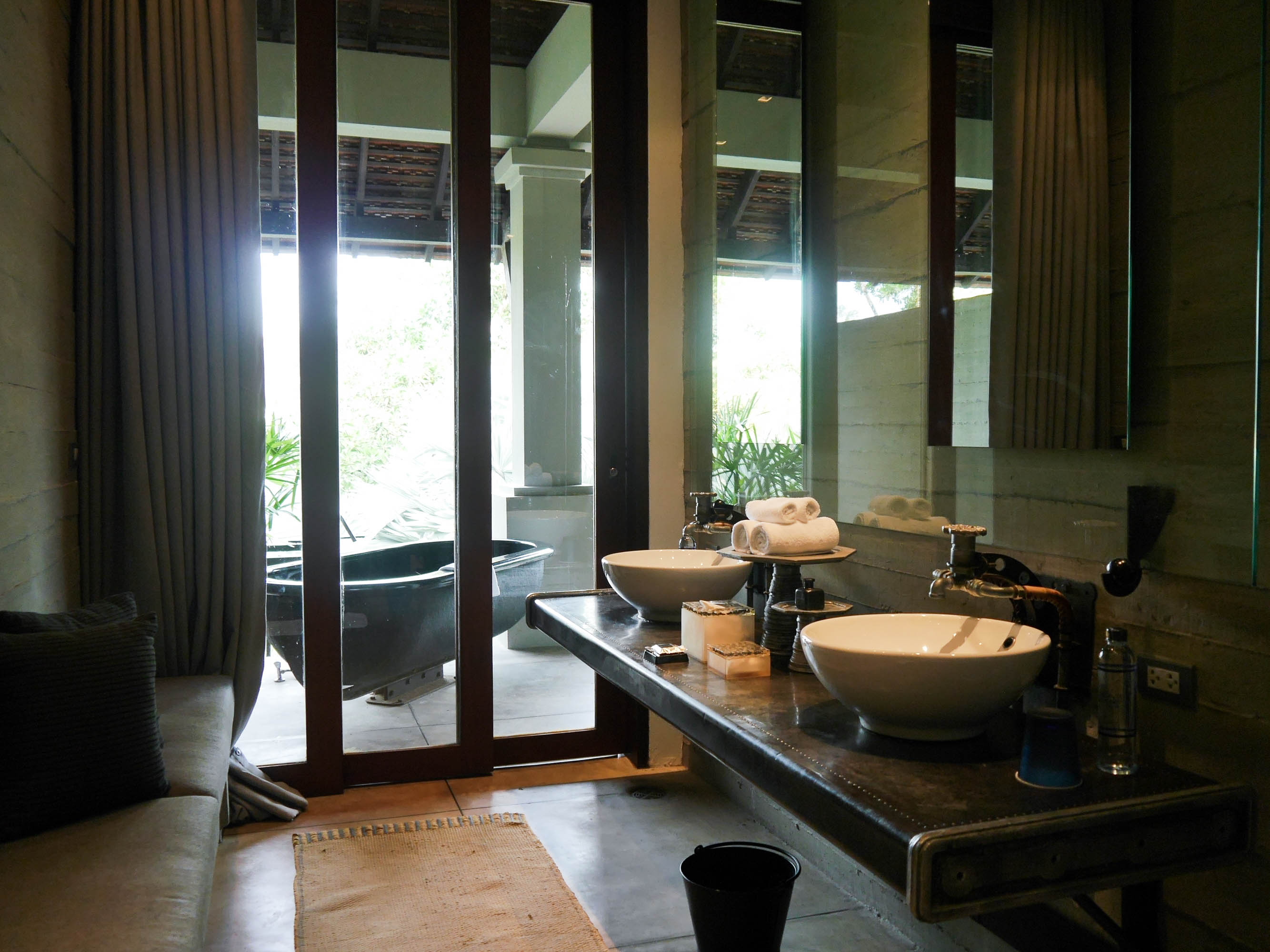 hotel review the slate | phuket - the classy cloud