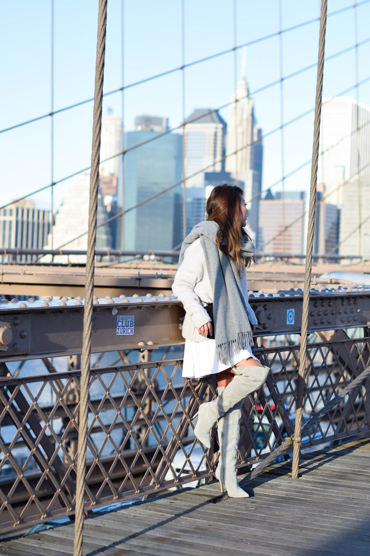theclassycloud-new-york-brooklyn-bridge-monochrome-look (1 von 17)