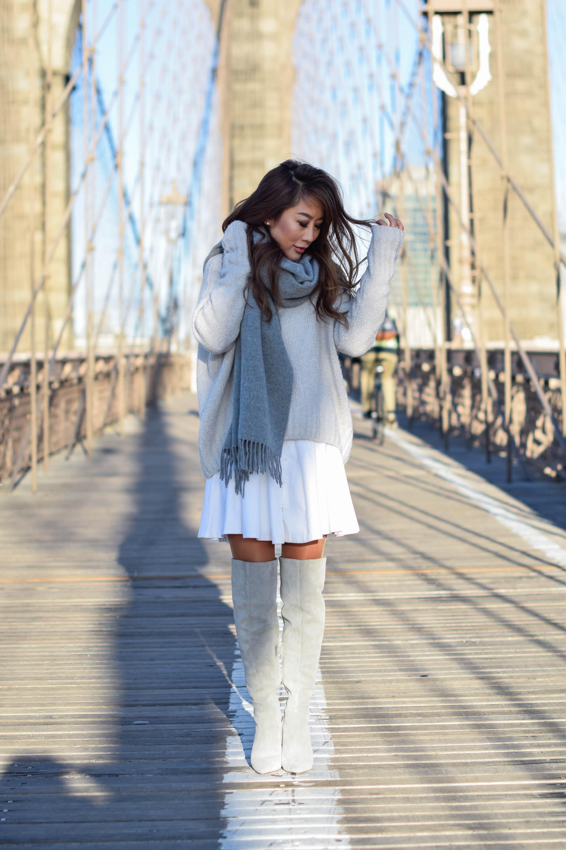 theclassycloud-new-york-brooklyn-bridge-monochrome-look (11 von 17)