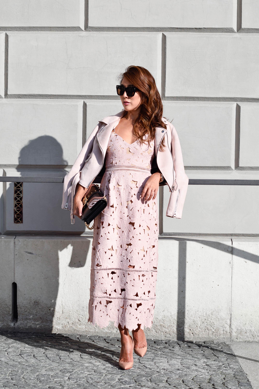 Kleid von kate von zara