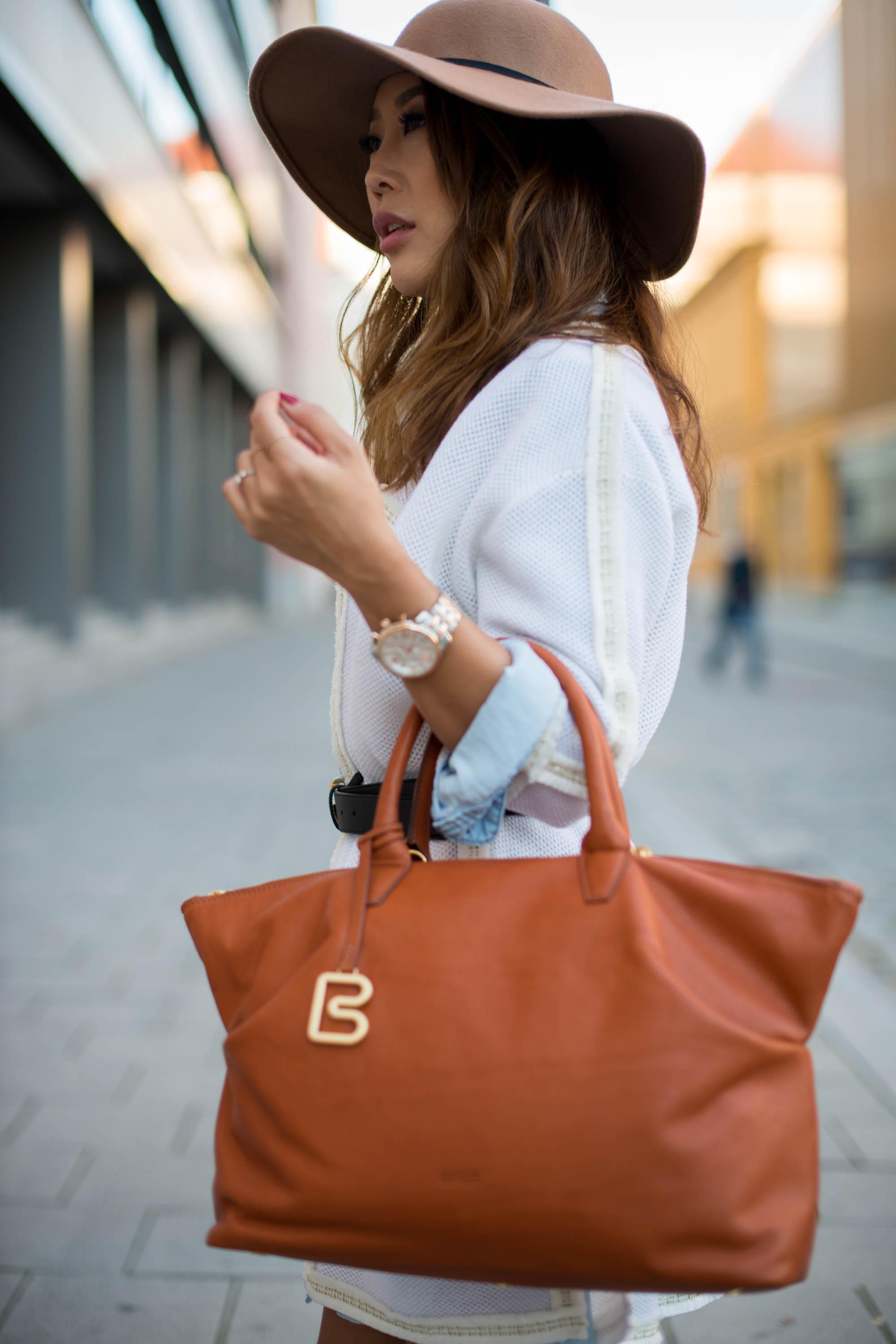 Stockholm Bag Story